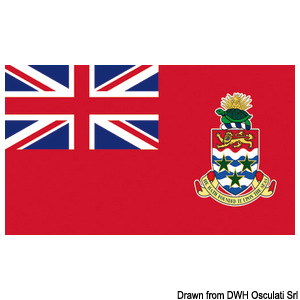 Flag - Cayman Islands - merchant title=