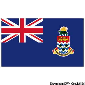 Flag - Cayman Islands - national title=