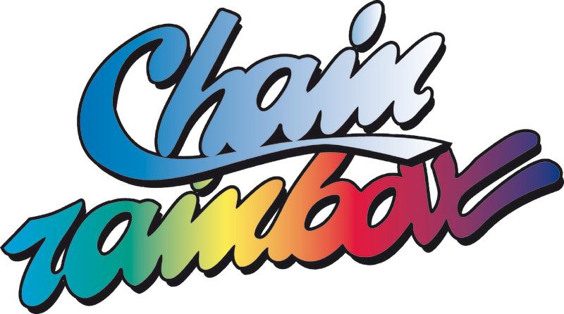 Chain Rainbow marker