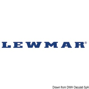LEWMAR spare parts for EVO self-tailing winch title=