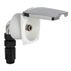 New Edge recess fit fresh water inlet title=