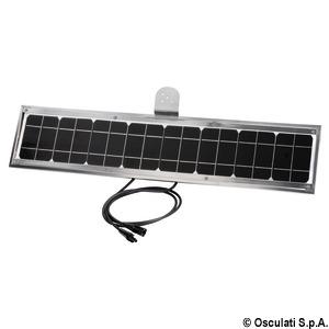 Солнечная панель для навигационной дуги title=