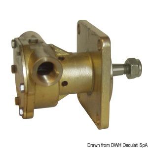 NAUCO 324485-type pump title=
