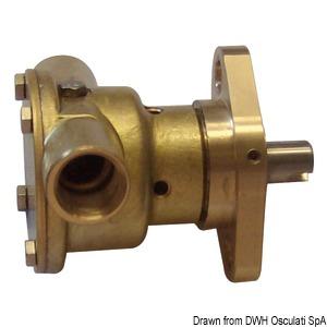NAUCO 214453 pump title=