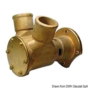 NAUCO 242437 pump title=