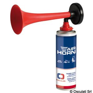 Big gas horn title=