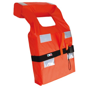 FLORIDA 7 basic lifejacket - 150N (EN ISO 12402-3) title=