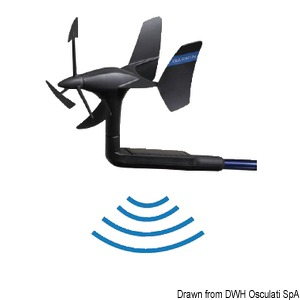 GARMIN CHIRP and gWind transducers title=