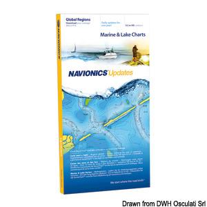 Navionics Updates title=