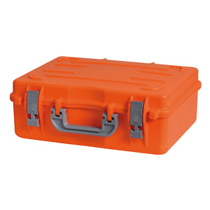 Multipurpose watertight case title=