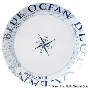 Serija suđa Blue Ocean title=