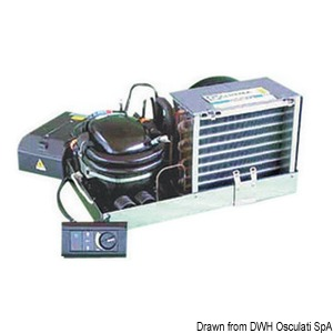 Climma marine air conditioners title=