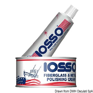 IOSSO multipurpose polishing cream title=