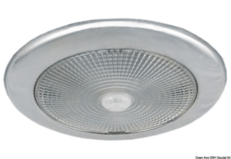 Prezzo Plafoniere Led Incasso : Plafoniera led senza incasso day night