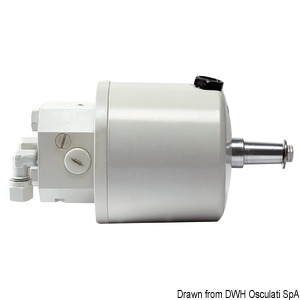 Pump for VETUS steering system HTP2010R