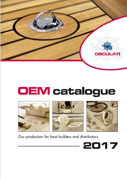 OEM Catalogue 2017