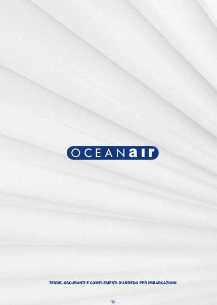 Catalogo Oceanair