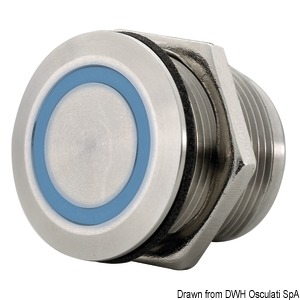 Dimmerable touch switch for LED lights title=