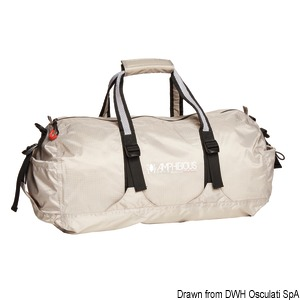 Сверхкомпактная сумка AMPHIBIOUS X-Light Duff