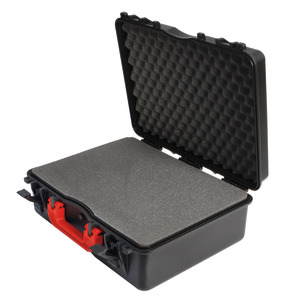 Toolboxes and waterproof cases