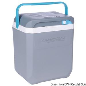 Tragbare Kühlschränke