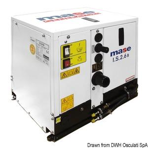 MASE Generatoren