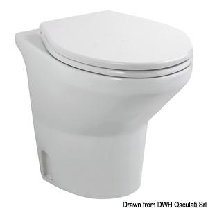 Электрический туалет TECMA Compass title=