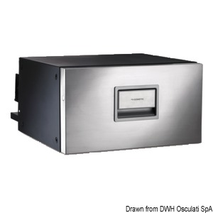 DOMETIC drawer fridge title=