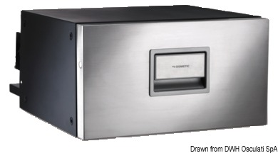 Kühlschrank Schubladen : Dometic schubladen kühlschrank