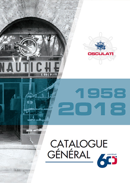 Catalogue Osculati 2017 - VGDISTRI