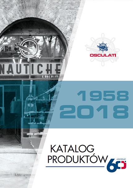 Master catalogue 2018