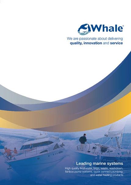 Catalogo Whale
