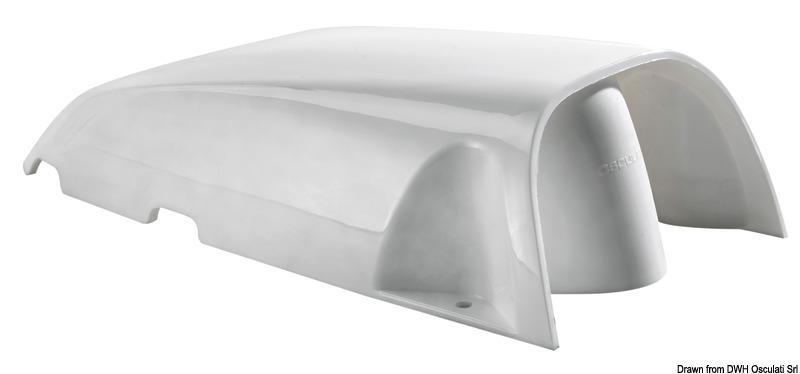 Sistema presa d 39 aria wind shell - Prese d aria per casa ...