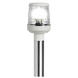 Classic 360° foldable pole light 60 cm SS
