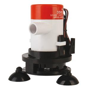 Аэрационный компрессор для емкостей с наживкой/уловом