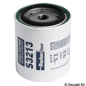 RACOR spare cartridges for fuel title=