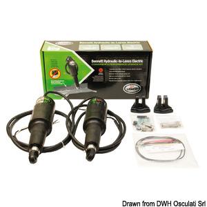 Kit LENCO Retrofit για Bennett, από το υδραυλικό σύστημα έως το ηλεκτρικό σύστημα title=