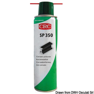 CRC marine protective cleaner title=