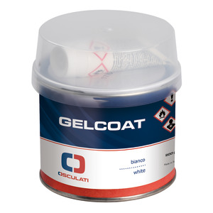Gelcoat bianco title=