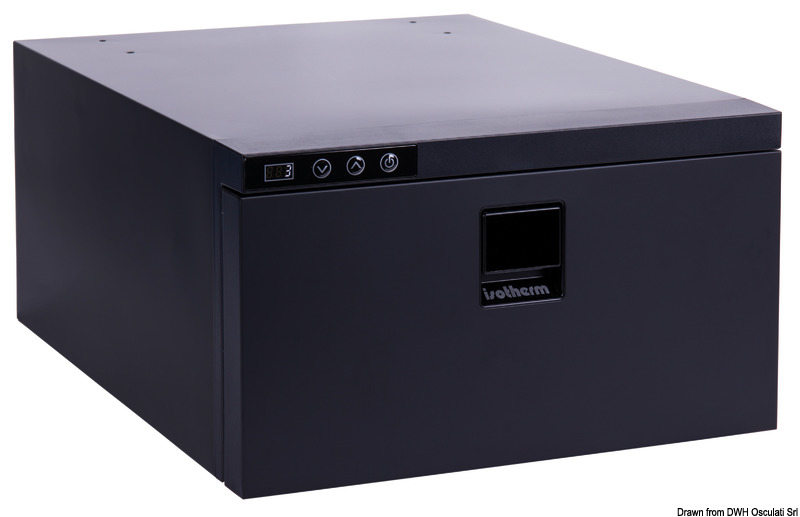 ISOTHERM drawer refrigerator