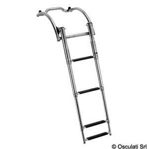 Removable ladders