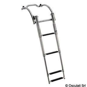 Abnehmbare Leitern
