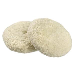 Aufsatz aus grober Wolle, doppelseitig