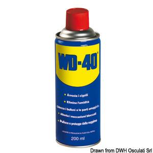 WD-40 multipurpose lubricant title=