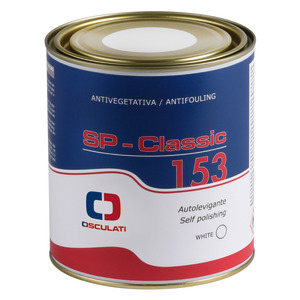 SP Classic 153 antifouling paint