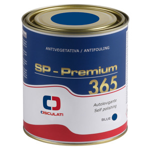 SP Premium 365 antifouling paint