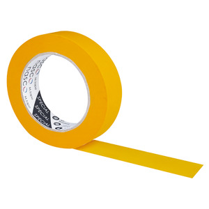 Paper tape for high temperatures title=