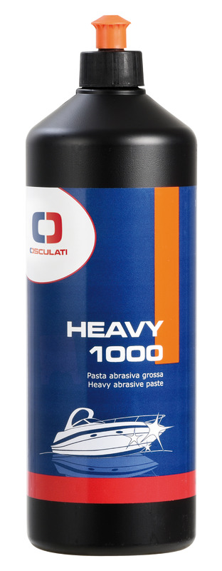 Teška osculati abrazivna pasta 1000 kg 1