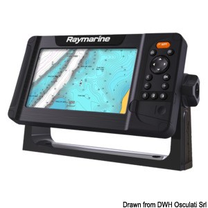 Ecoscandagli RAYMARINE Element