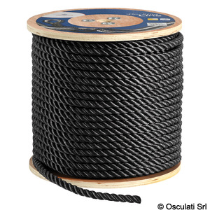 Cima nera 3 legnoli 16 mm